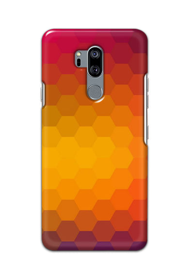 LG G7 ThinQ- Solid Pattern 13.0