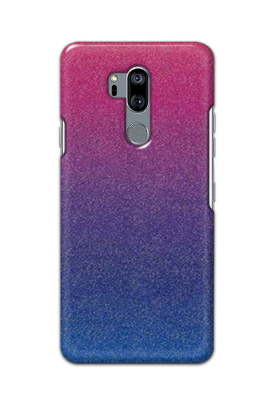 LG G7 ThinQ- Sparkle Pattern