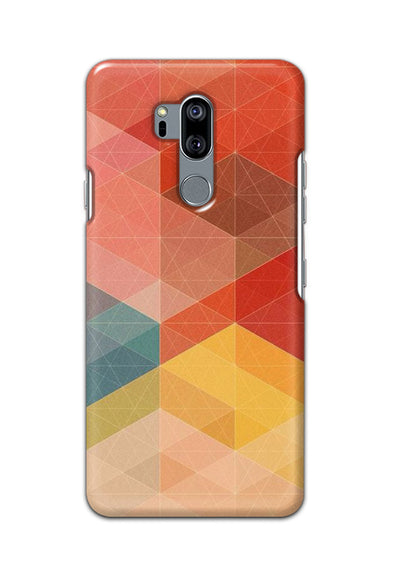 LG G7 ThinQ- Solid Pattern 10.0