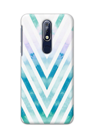 Nokia 7.1- Solid Pattern 1.0