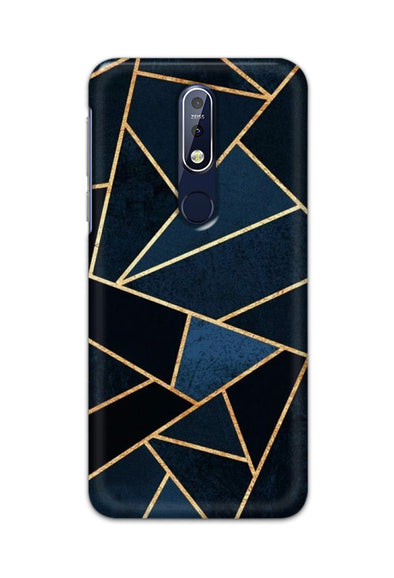 Nokia 7.1- Solid Pattern 12.0