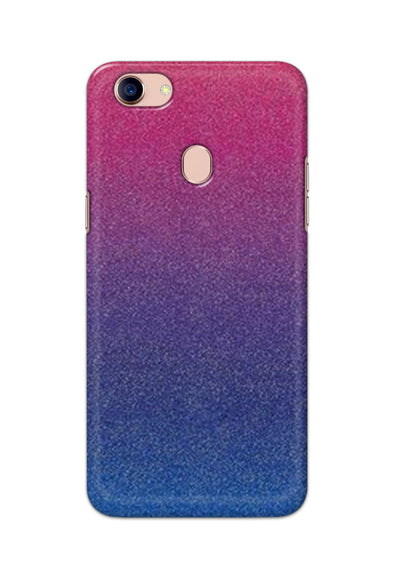 Oppo F5 Youth- Sparkle Pattern