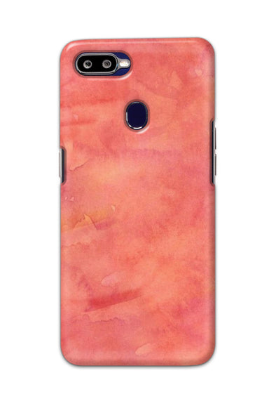 Oppo F9- Marble Pattern 7.0
