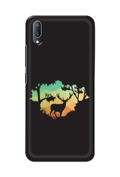 Vivo V11- Graphic Design 4.0