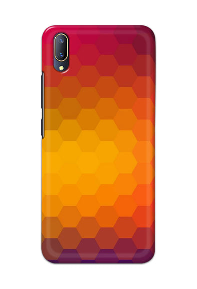 Vivo V11- Solid Pattern 13.0