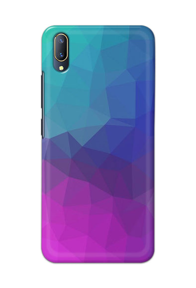 Vivo V11- Solid Pattern 6.0