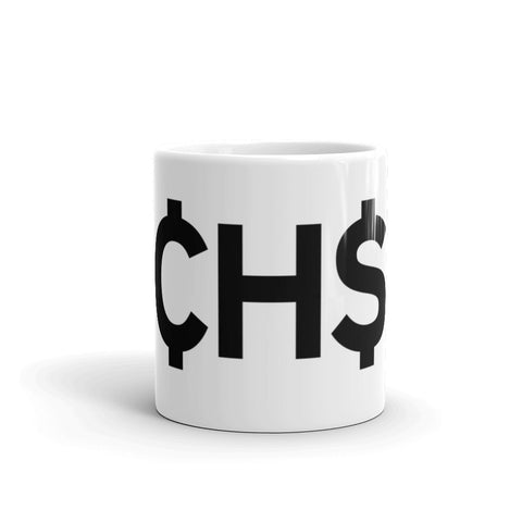 CHS coffee mug