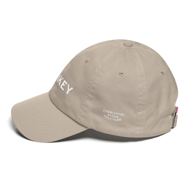 BOONKEY dad hat