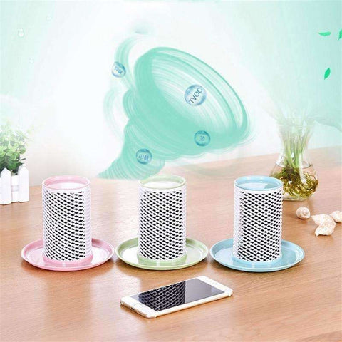 Activated Charcoal Air Purifier Purifiers