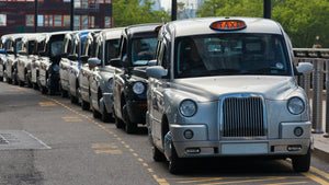 Hiring a coach to London? You need to know this online coach parking map