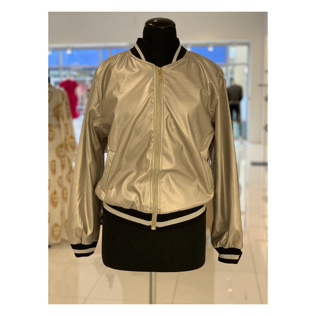 Metallic Bomber