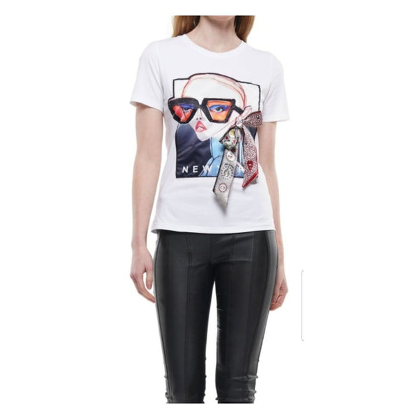 Fashion Girl Tee