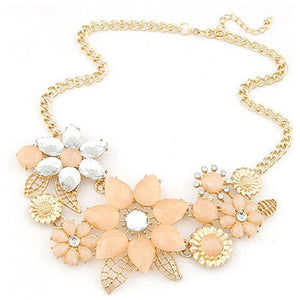 Quality fashion  necklaces jewelry wholesale