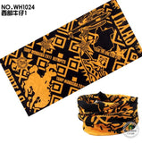 3D Magic Bandana Unisex Multifunctional