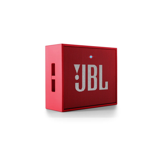 JBL GO portable bluetooth wireless speaker stereo