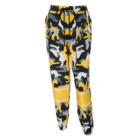 Women Fashion Pants Ladies Trousers