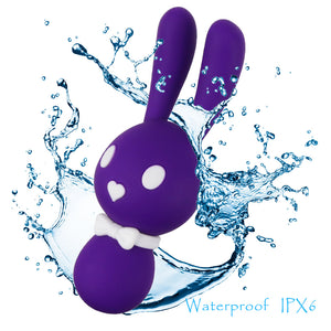 -50% sur les APHRODISIA Powerful Motors Rabbit Vibrators  Sex