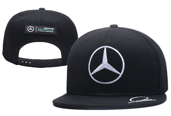 2018 NEW type  Headgear For Car cap  Baseball Cap F1 Racing