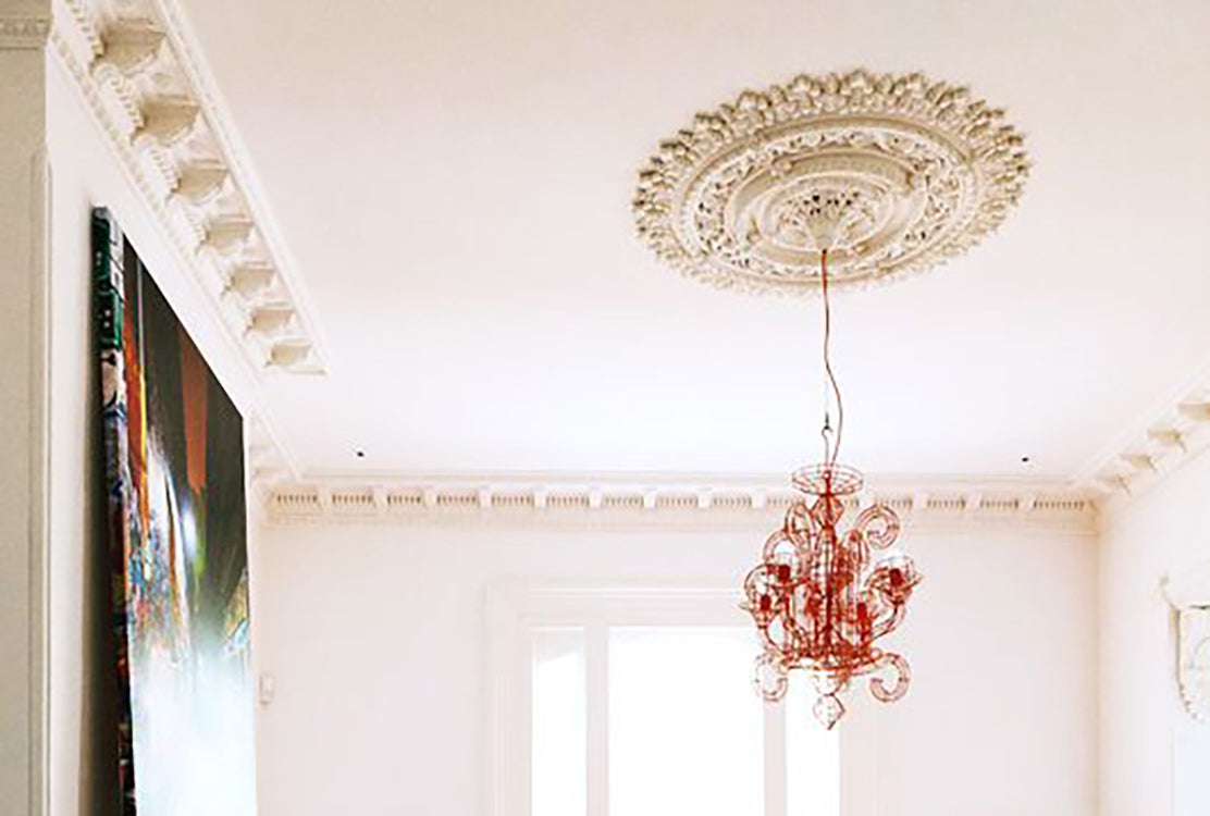 All You Need To Know About Ceiling Roses Sian Zeng
