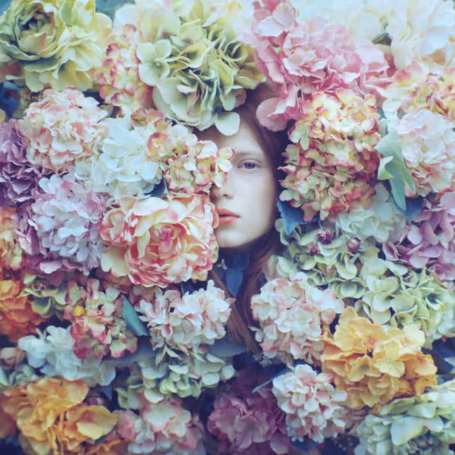 Conceptual Photography by Oleg Oprisco
