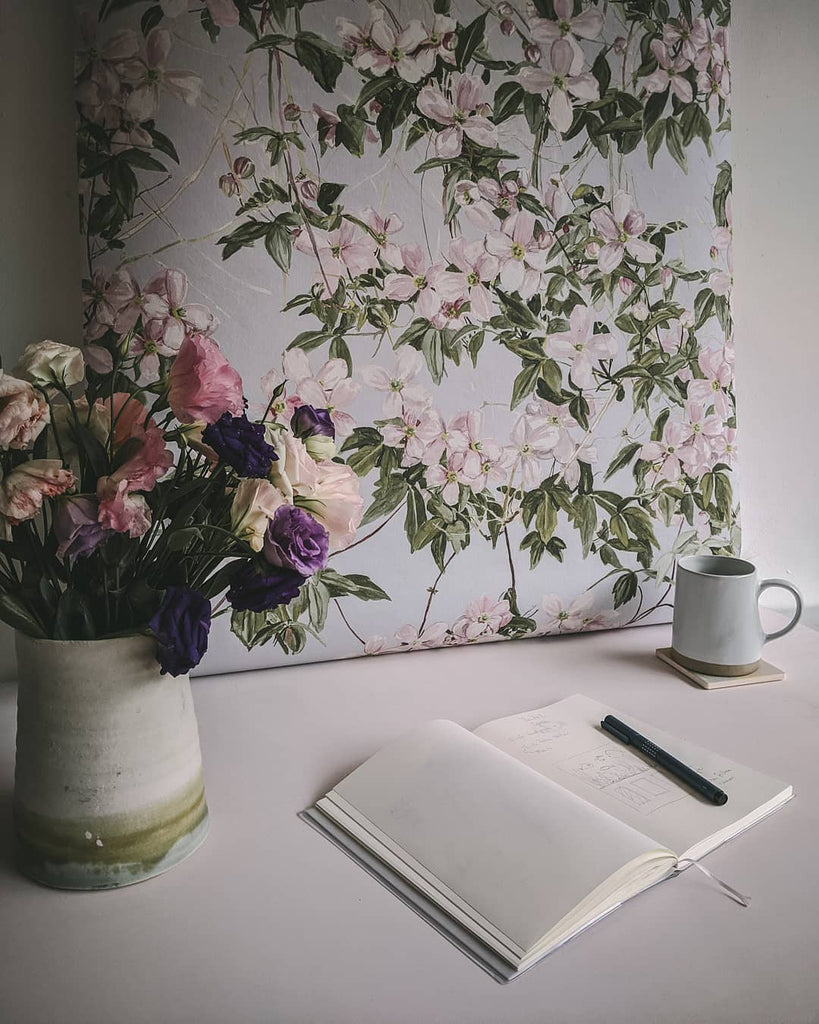 Cosy Colours: 3 Must-Have Wallpapers for Autumn/ Winter