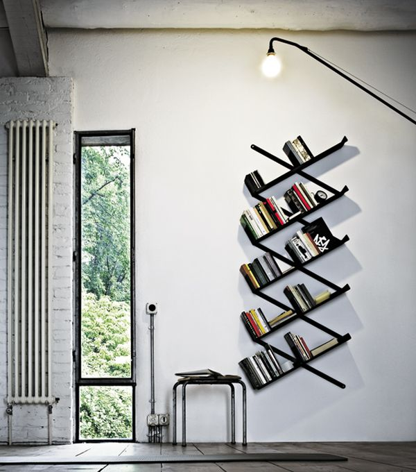 Home Libraries - Inspiration for your home