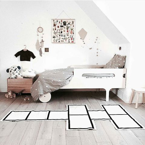 5 Pieces Of Fun Furniture For Your Children's Room