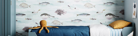 Fish Wallpaper Collection