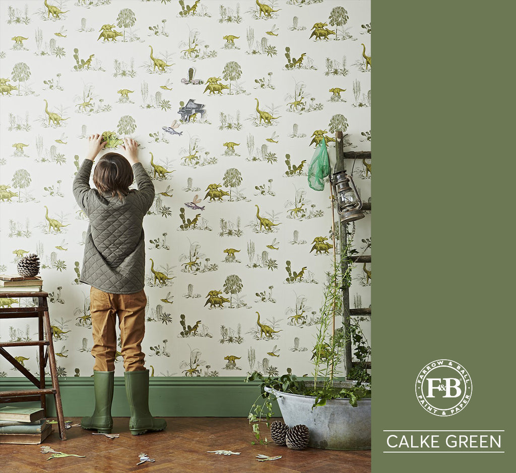 The Best Paint Colours For Your Wallpaper Sian Zeng