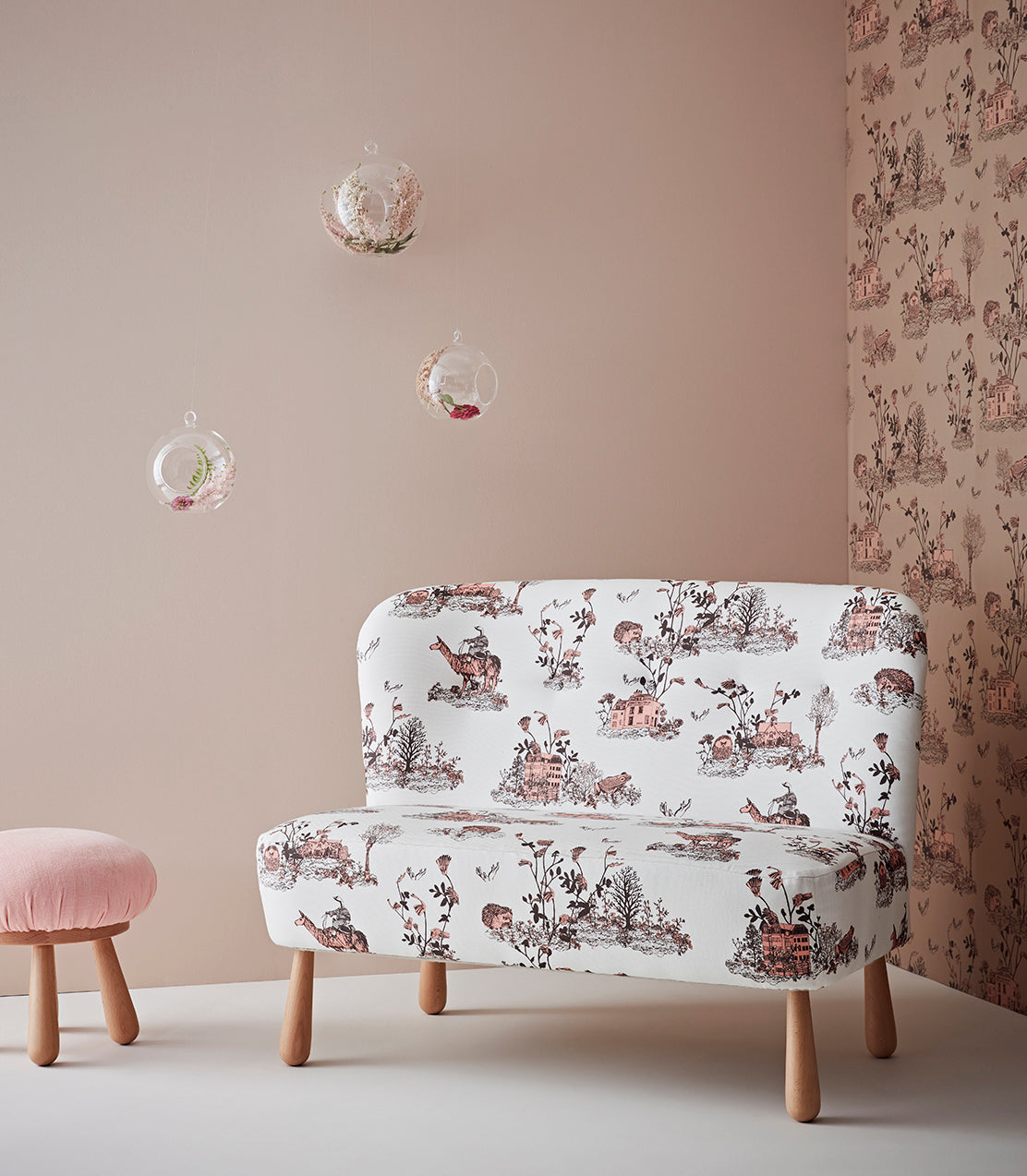 Woodlands design sofadotcom childrens range