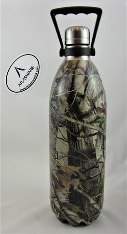 Next Gen G2 Camo Atlasware Bottle