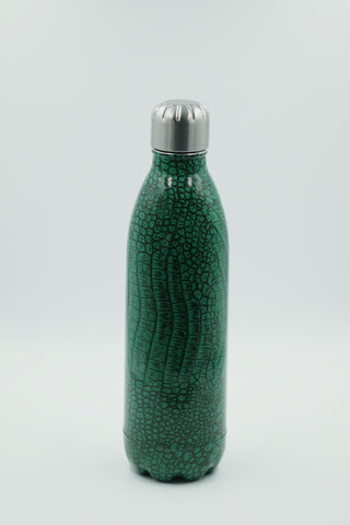 Alligator Atlasware Bottle