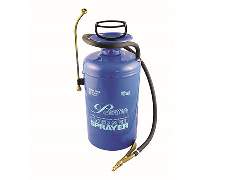 BON TOOL - 2 GALLON STEEL FUNNEL TOP SPRAYER