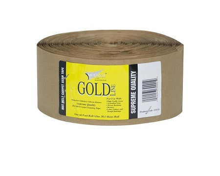 CAPITOL - CX-737 GOLDLINE HOT MELT CARPET SEAM TAPE