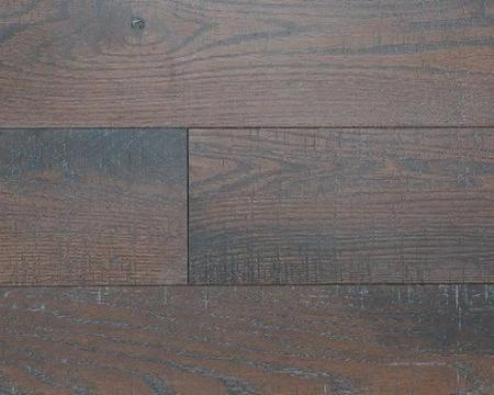 "Beauflor Engineered Hardwood Nantucket 6"" x 71"" Red Oak - Cinnamon $4.31SF"
