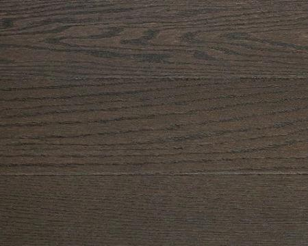 "Beauflor Engineered Hardwood El Paso Red Oak 3/8"" x 6"" - Expresso $3.11SF"