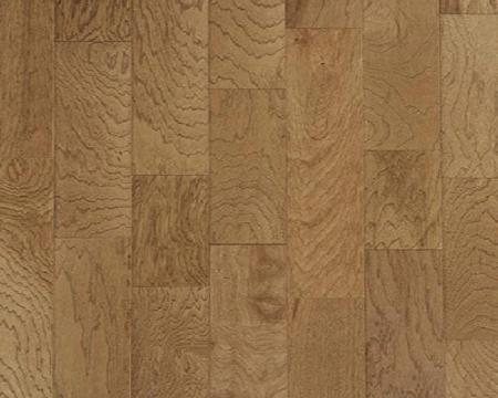 "Hawthorn Collection 5"" Hickory - Nutmeg $ 3.12SF"