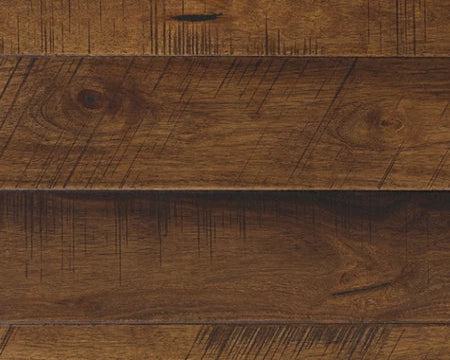 "Beauflor Engineered Hardwood Aurora 1/2"" x 5"" Brazilian Engineered - Merlot $4.01SF"