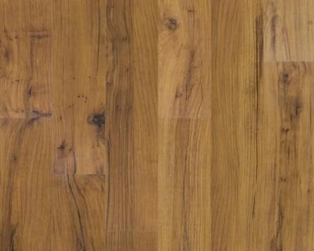 "Beauflor Laminate Elite 5"" x 48"" Red Oak - Merlot $1.98SF"