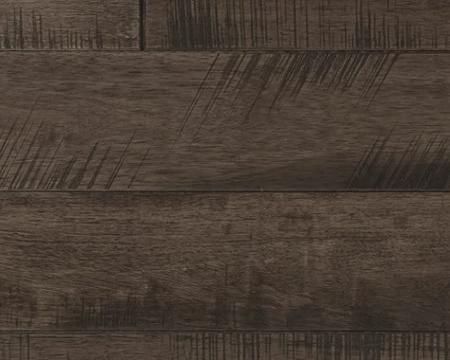 "Beauflor Engineered Hardwood Aurora 1/2"" x 5"" Brazilian Engineered - Noir $4.01SF"