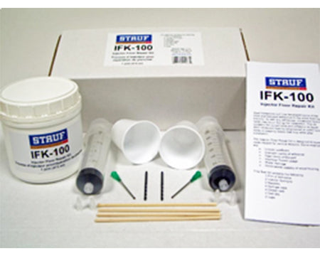 STAUF - IFK 100 INJECTION FLOOR REPAIR KIT