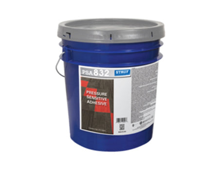 STAUF - PSA 832 PRESSURE SENSITIVE ADHESIVE 4 GALLON
