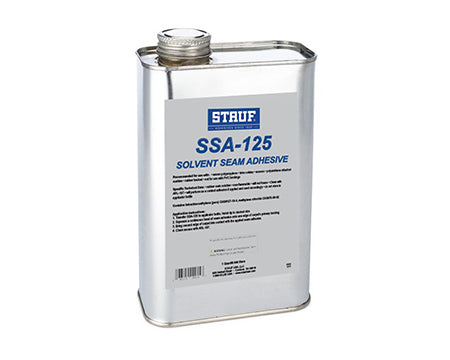 STAUF - SSA-125 CARPET SEAM SEALER 1 QUART