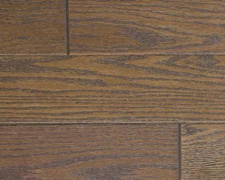 "Beauflor Engineered Hardwood El Paso Red Oak 3/8"" x 6"" - Siena $3.11SF"