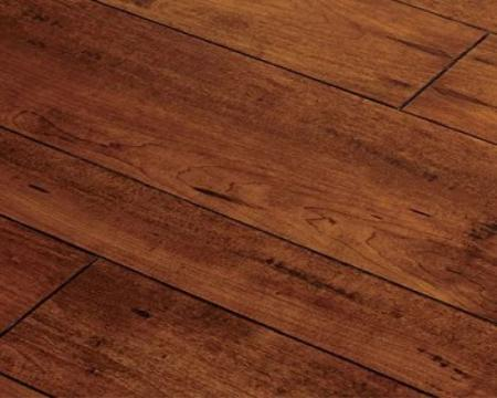 Tarkett Trends Laminate Factor 6 - Spiced Rum $3.05SF