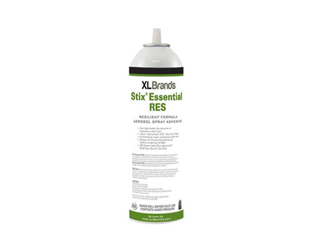 XL BRANDS - STIX ESSENTIAL RES SPRAY ADHESIVE 22 OZ.