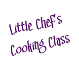 Little Chefs - Thursdays 9:15-10:00 AM
