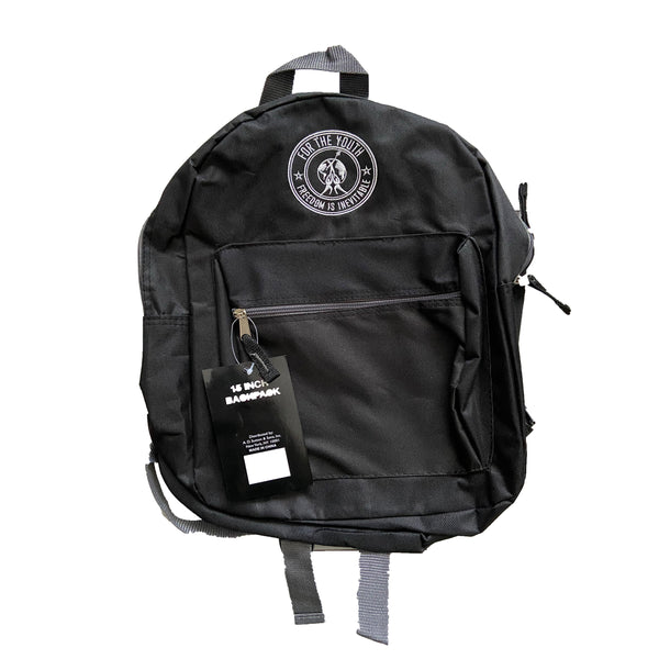 """Freedom"" Backpack"
