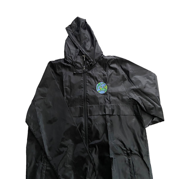 """Goin Global"" Windbreaker"