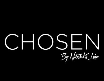 Chosen by Natashka Le'on